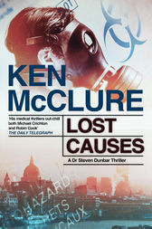 Lost Causes by Ken McClure