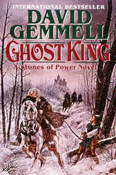 Ghost King by David Gemmell