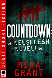 Countdown by Mira Grant