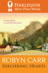 Sheltering Hearts by Robyn Carr