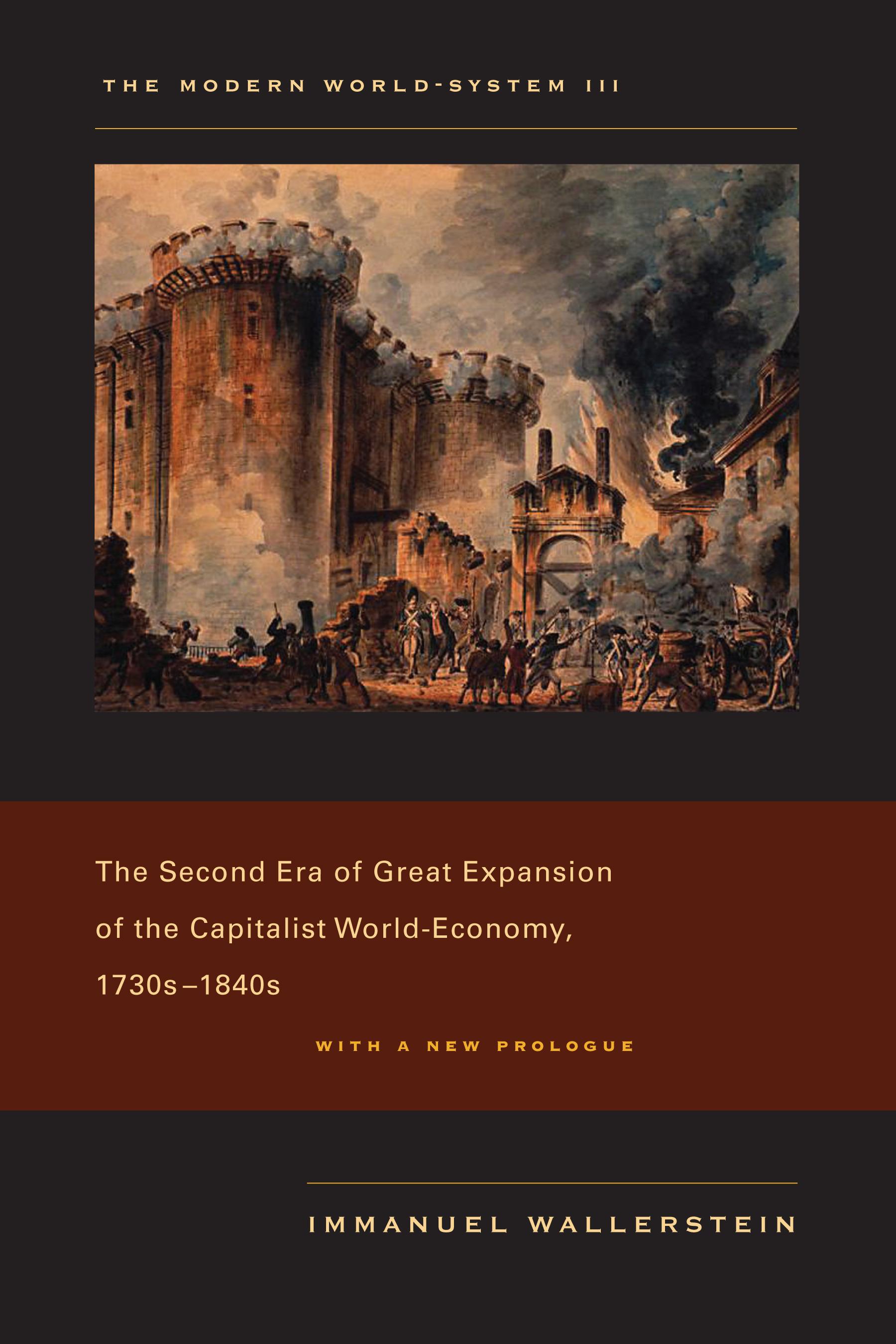 Download Ebook The Modern World-System III by Immanuel Wallerstein Pdf