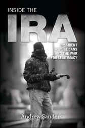 Inside the IRA by Andrew Sanders