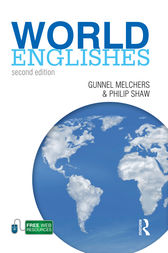World Englishes by Gunnel Melchers