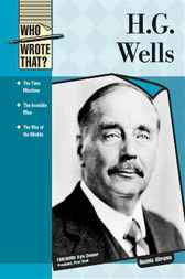 H.G. Wells by Dennis Abrams