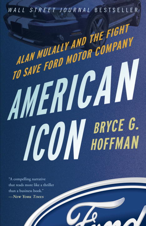 Download Ebook American Icon by Bryce G. Hoffman Pdf