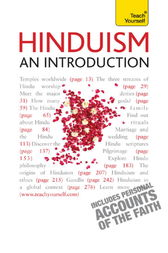 Hinduism - An Introduction by Owen Cole