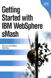 Getting Started with IBM WebSphere sMash, Portable Documents by Ron Lynn