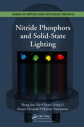 Nitride Phosphors and Solid-State Lighting by Rong-Jun Xie