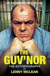 The Guv'nor by Lenny McLean
