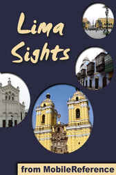 Lima Sights by MobileReference