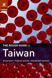 The Rough Guide to Taiwan by Stephen Keeling