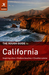 The Rough Guide to California by Rough Guides