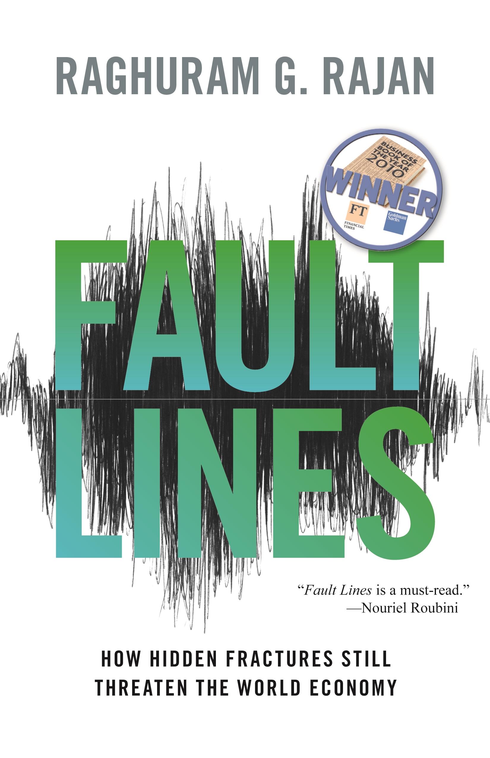 Download Ebook Fault Lines by Raghuram G. Rajan Pdf