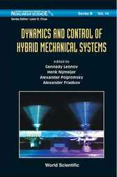 Dynamics and Control of Hybrid Mechanical Systems by Gennady Leonov