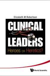 Clinical Leaders by World Scientific