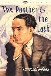 The Panther and the Lash by Langston Hughes