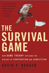 The Survival Game by David P. Barash