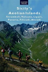 Sicily's Aeolian Islands by Joanne Lane