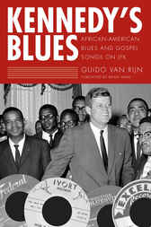 Kennedy's Blues by Guido van Rijn