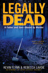 Legally Dead by Kevin Flynn