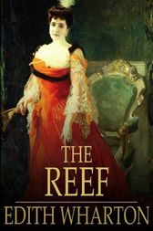 The Reef by Edith Wharton
