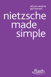 Nietzsche Made Simple: Flash by Roy Jackson