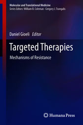 Targeted Therapies by Daniel Gioeli
