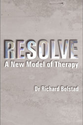 Resolve by Richard Bolstad