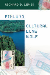 Finland, Cultural Lone Wolf by Richard Lewis