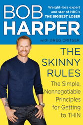 The Skinny Rules by Bob Harper