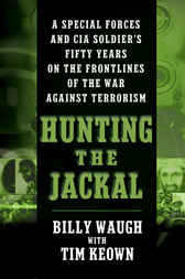 Hunting the Jackal by Billy Waugh