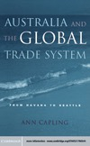 Download Ebook Australia and the Global Trade System by Ann Capling Pdf