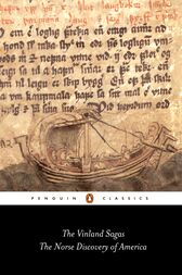 The Vinland Sagas by Hermann Palsson