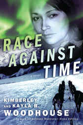 Race Against Time by Kayla Woodhouse