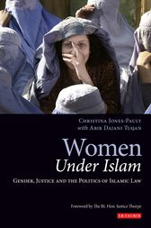 Women Under Islam by Christina Jones-Pauly