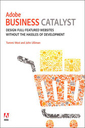 Adobe Business Catalyst by Tommi West