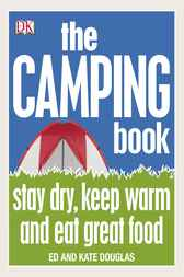 The Camping Book by Ed Douglas