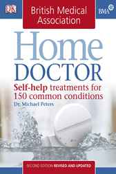 BMA Home Doctor by Michael Peters