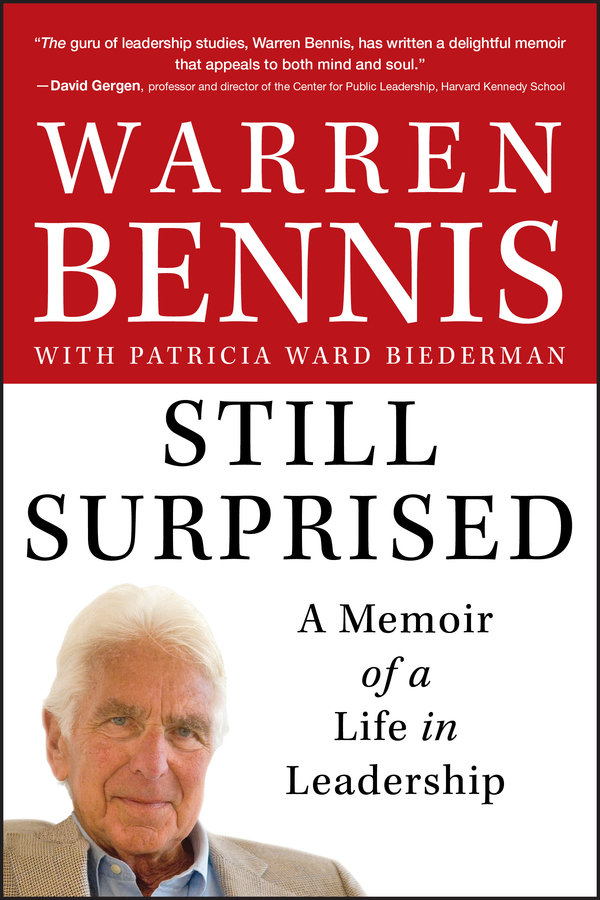 Download Ebook Still Surprised by Warren Bennis Pdf