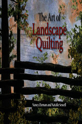 The Art of Landscape Quilting by Nancy Zieman