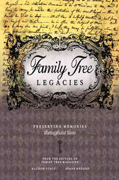 Family Tree Legacies by Allison Stacy