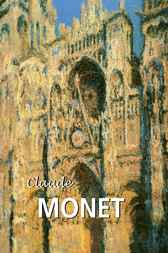 Claude Monet by Nathalia Brodskaya