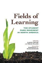 Fields of Learning by Laura Sayre
