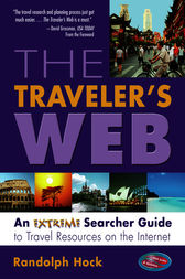 The Traveler's Web by Randolph Hock