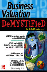 Business Valuation Demystified