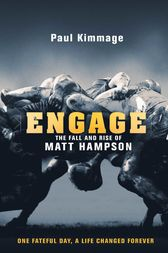 Engage by Paul Kimmage