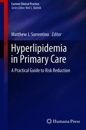 Hyperlipidemia in Primary Care by Matthew J. Sorrentino