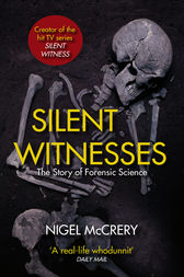 Silent Witnesses by Nigel McCrery