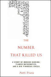 The Number That Killed Us by Pablo Triana