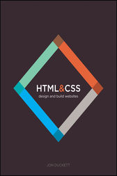 HTML and CSS.: Design and Build Websites